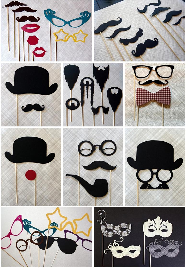 YoYo Blog DIY Photo Booth Image 2
